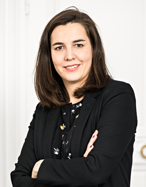 Claire Guillaume dit Taunière