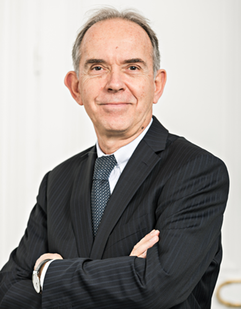 Laurent Parleani