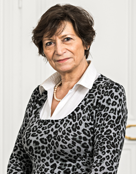 Odile Meyung-Marchand