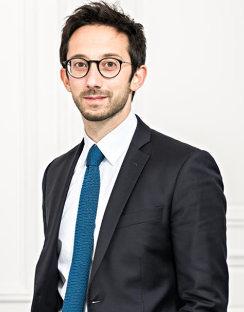 Olivier Parleani