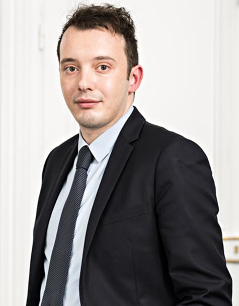 Pierre Le Moing
