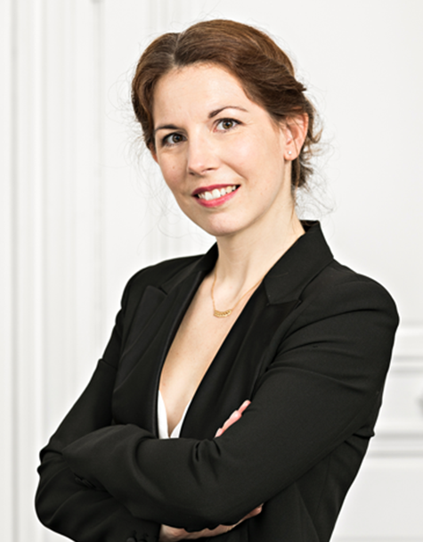 Stéphanie Goinard