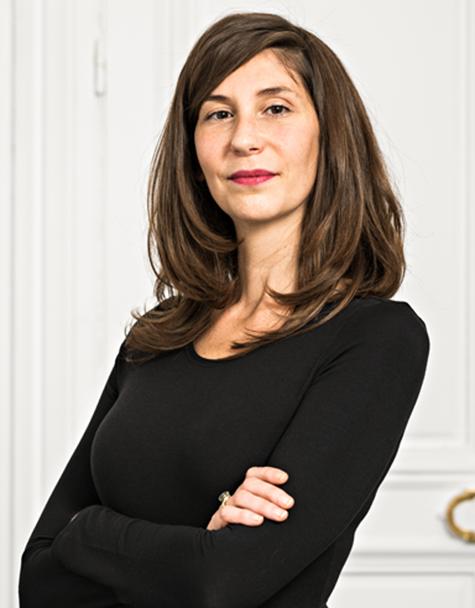 Stéphanie Marinetti